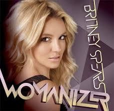 britney spears womanizer cd
