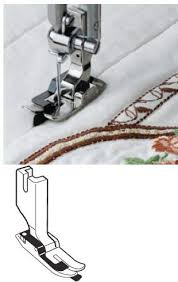quilting foot