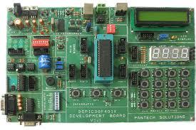 dspic board