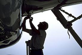 aircraft maintenance pictures