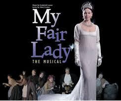 musical my fair lady