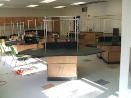 elementary science lab