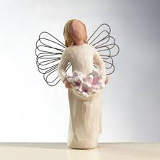 angel of spring