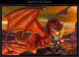 fantasy dragons pictures