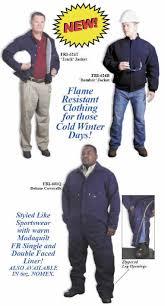 nomex jackets