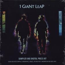1 giant leap album