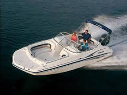 hurricane boat