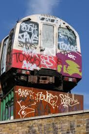graffiti training