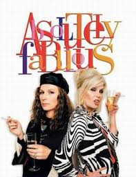 absolutely fabulous bbc