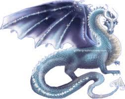 dragon glitter