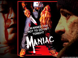 maniac the movie