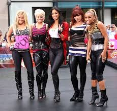 pussycat dolls singers