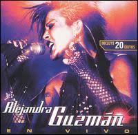 alejandra guzman dvd