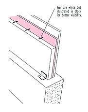 concrete sandwich panel