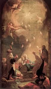 Istv�n - Pentecost