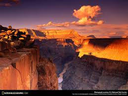 national geographic grand canyon