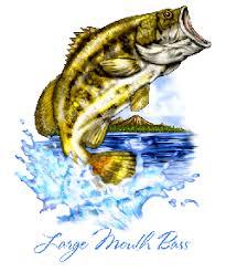 bass fishing shirt