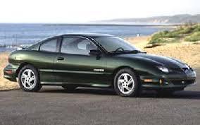 2002 pontiac sunfire gt