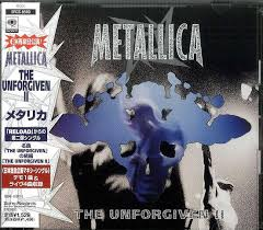 Metallica - The Unforgiven II