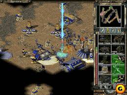 command and conquer tiberian sun firestorm