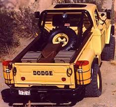 64 dodge truck