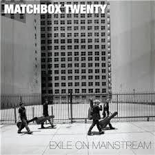 matchbox twenty cd