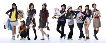 factory girl fashion