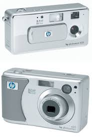 hewlett packard photosmart 435