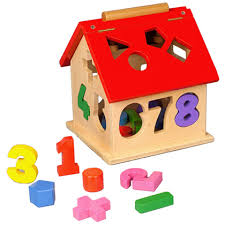 number toys