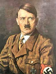 adolf hitler photo