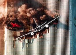 911 planes