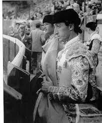 Manuel Laureano Rodríguez Sánchez, más conocido como Manolete