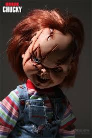 real chucky dolls