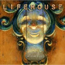 lifehouse no name face