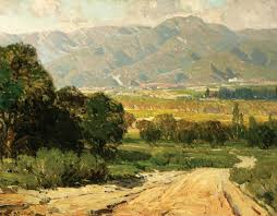 american impressionist painters
