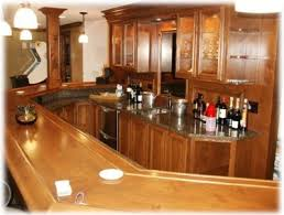 home bar images