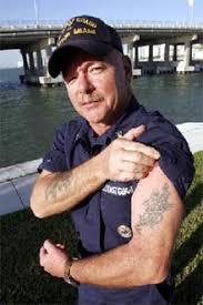military police tattoo