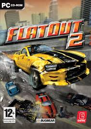 flat out 2 pc