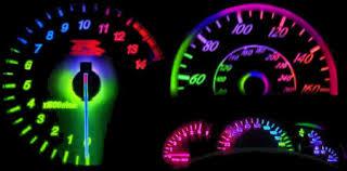 dashboard cars