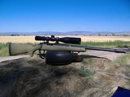 remington 700 rail