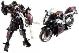arcee toys