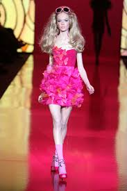 barbie girl fashion