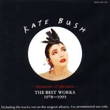 kate bush best of