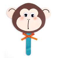 crafts monkey