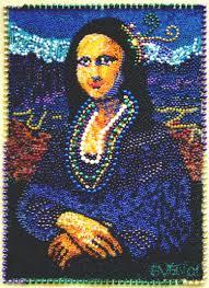 bead mosaics