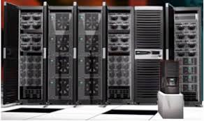 alphaserver gs1280
