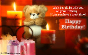 cute birthday greeting cards