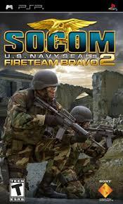 socom 2 fireteam bravo