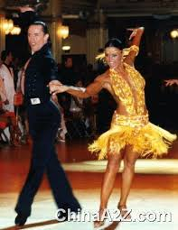 latin dance pictures
