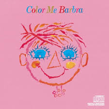 Barbra Streisand - Color Me Barbra